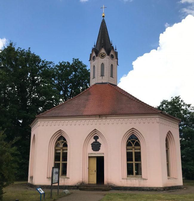 Kirche am Weg
