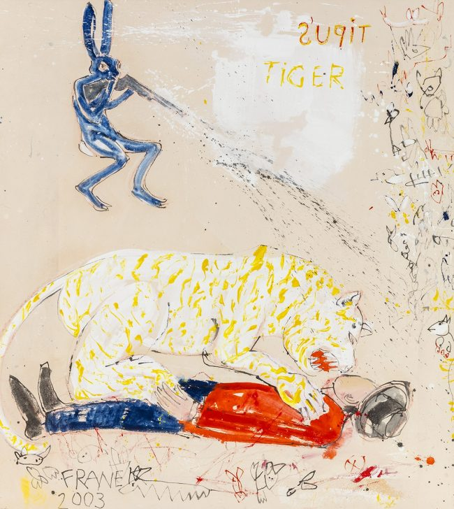 Tipu´s Tiger
