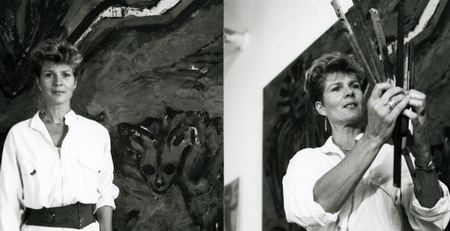 W 1986 Atelier Bundesplatz Foto Erhard Wehrmann 585
