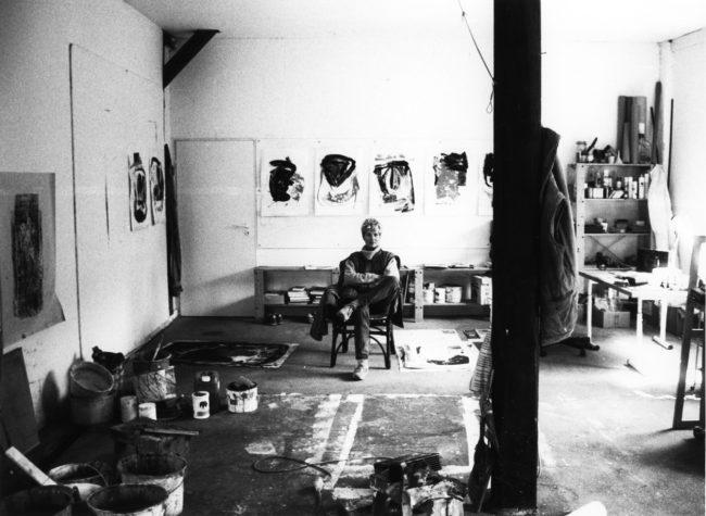 Atelier Radegast