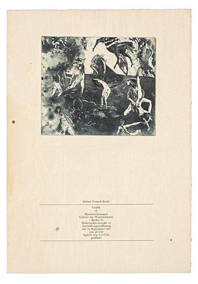 W 1967 Galerie Im Wannseeheim Dsc9703
