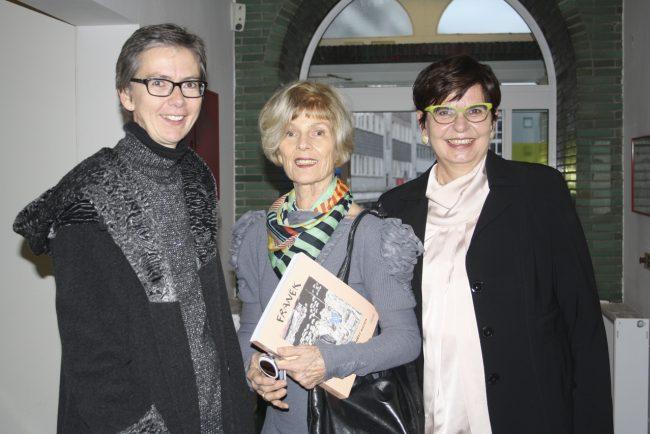 Dr. Müller-Remmert, Franek, Dr. Reese