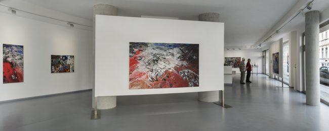 Galerie Gerken Berlin