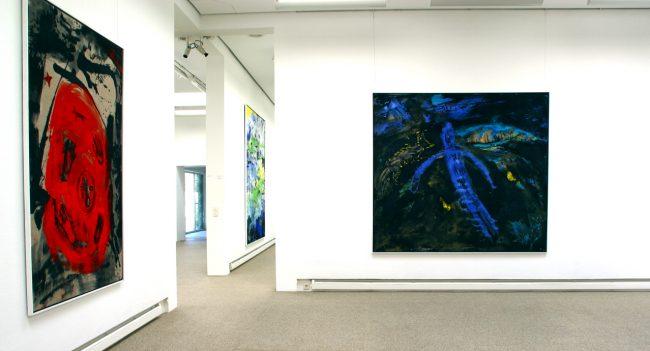 Ausstellung Märkisches Museum Witten