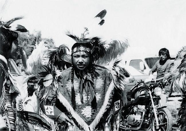 Rosebud 12 -Lakota Tagebuch