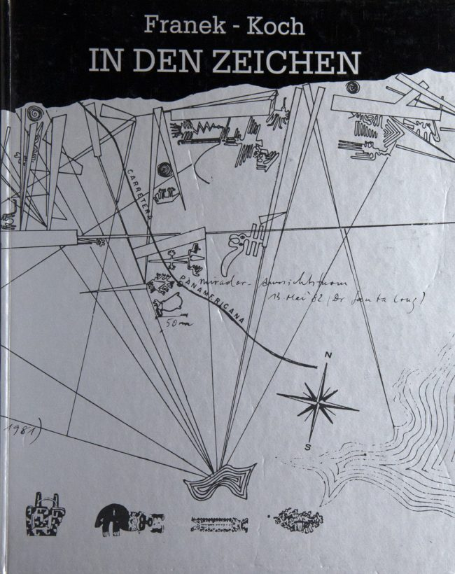 W 1981 Franek Koch In Den Zeichen Kunstfonds Bonn Img 1535