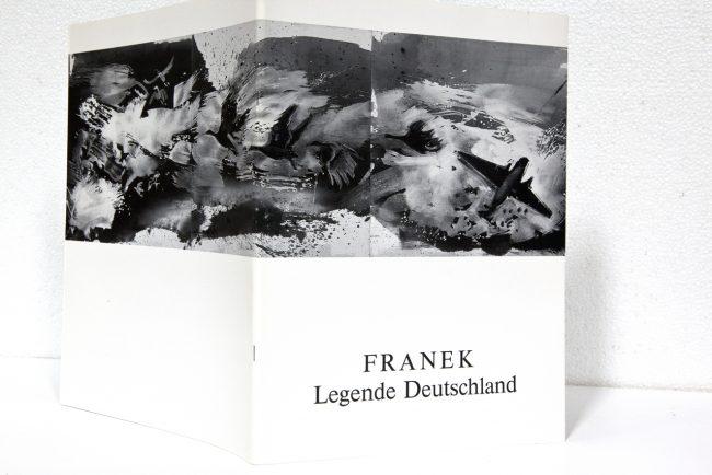 FRANEK Legende Deutschland