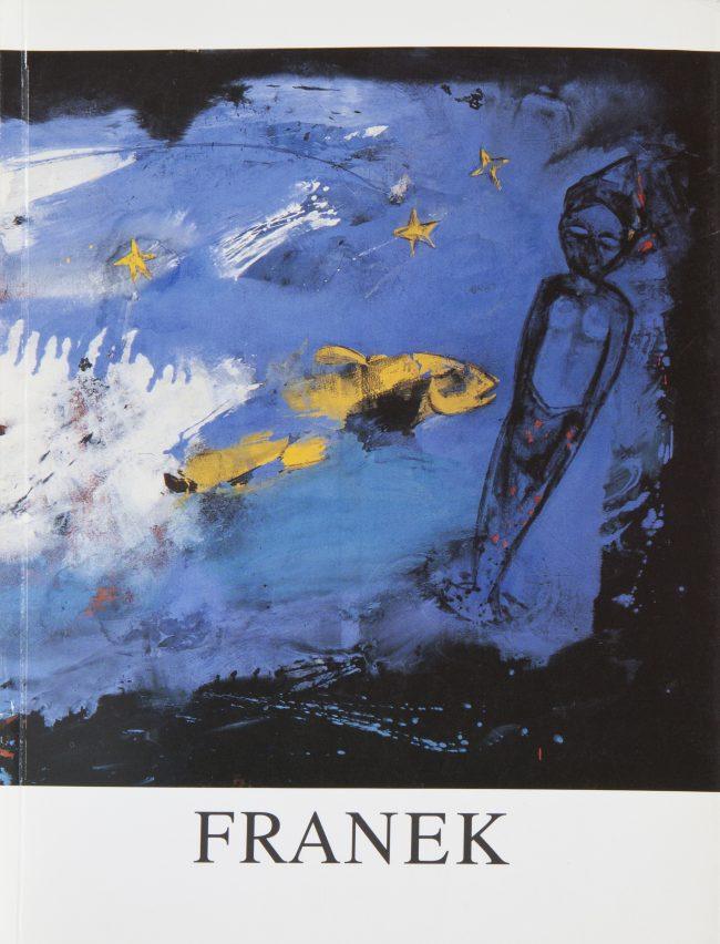 FRANEK Kalevala  Galerie Winkelmann Düsseldorf