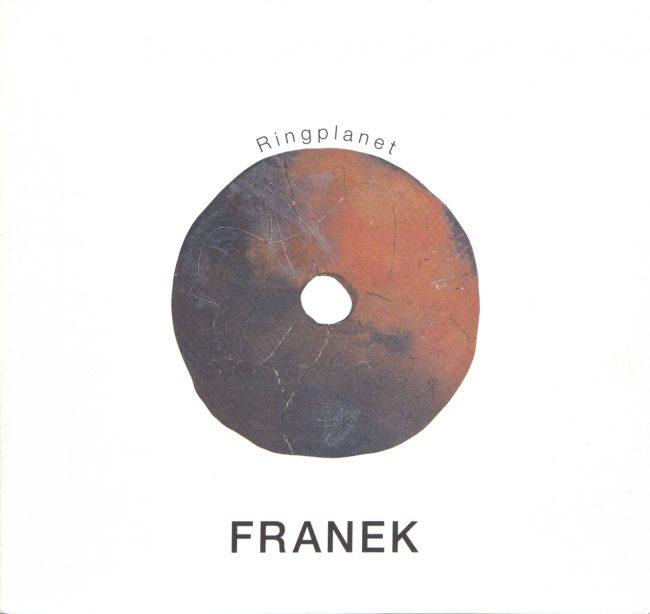 FRANEK Ringplanet, Galerie Winkelmann
