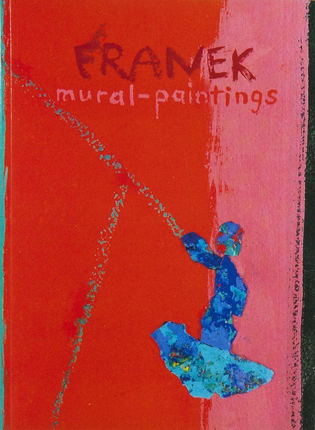 W 1996 Franek Mural Paintings Galerie Winke Imann Img 1553