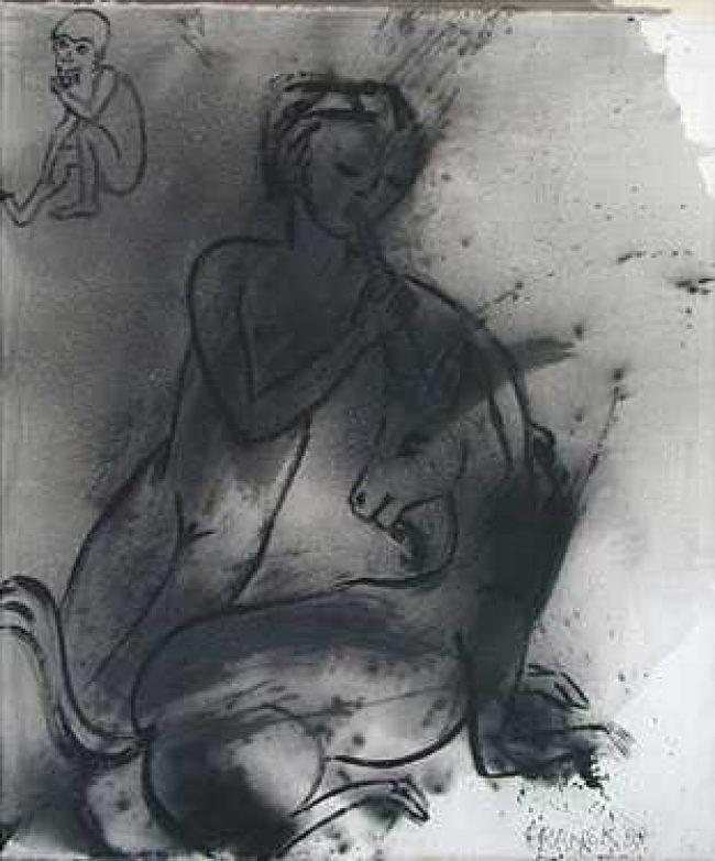 La Dame a la Licorne 3, schmecken