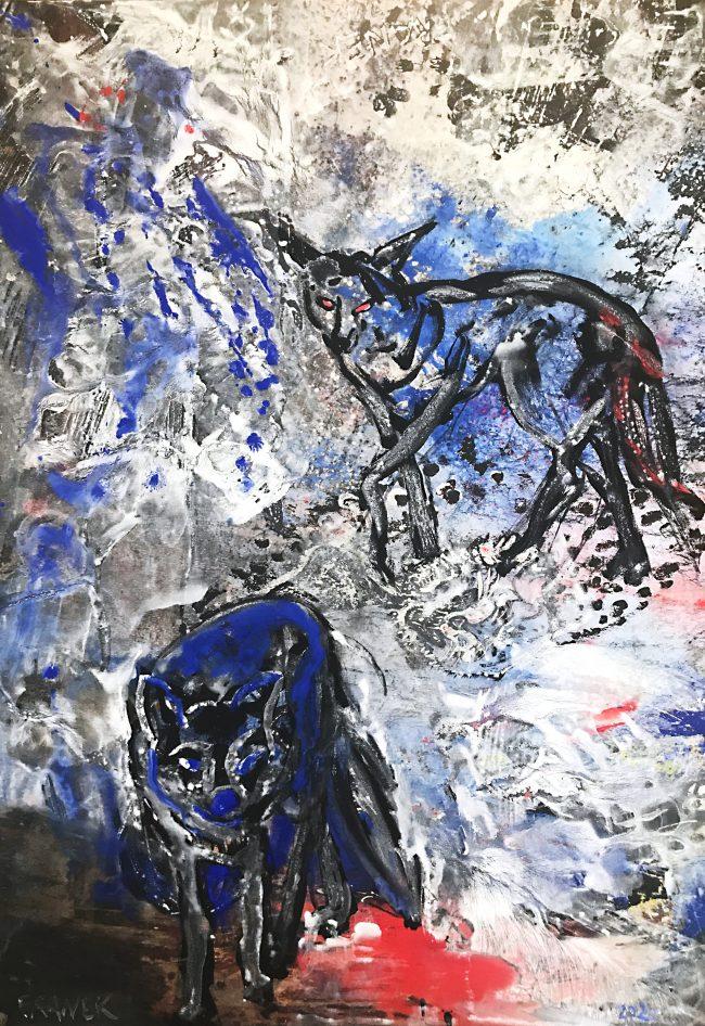 coyote-blues