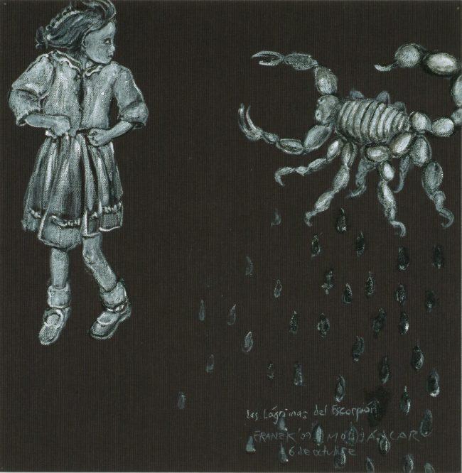 Escorpion 1 (6. oct. Mojacar)