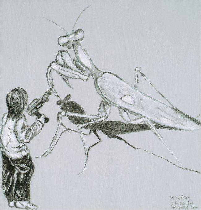 Escorpion 9