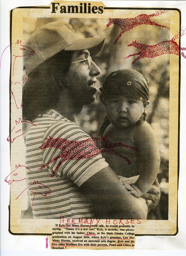 W 1983 K 005 Lakota Tagebuch S 60 50 B Lakota Tageb S 60 889