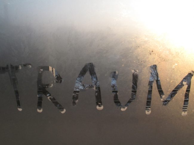TRAUM 5
